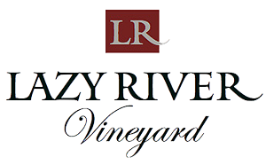 lazy river vineyard logo